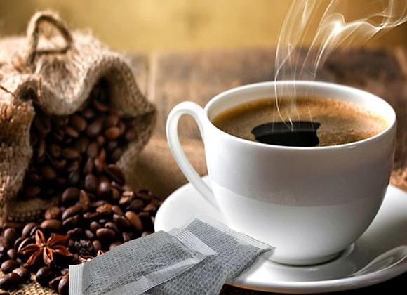 Roasted Black Coffee (12g x 20)