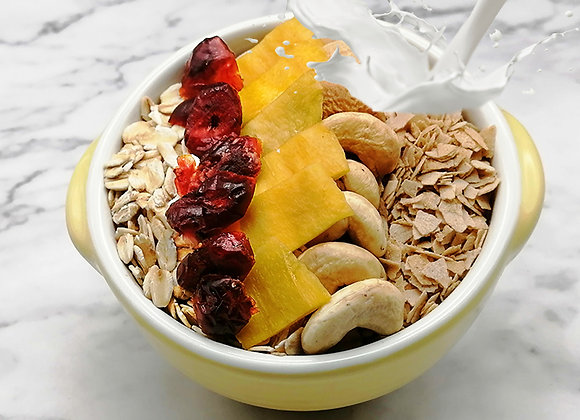 Morning Mango Muesli (300g)