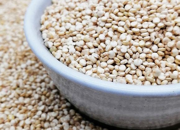 White Quinoa (250g)