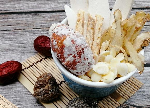 Lung Nourishing Herbal Soup 润肺汤 (130g)