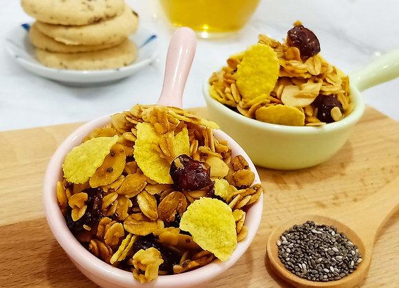 Big Breakfast Granola (180g)