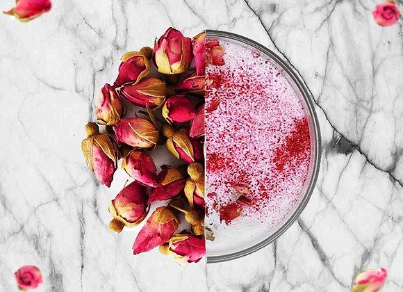 Pink Rose Bud (40g)
