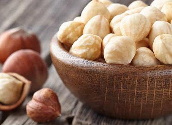 Raw Skinless Hazelnut (150g)
