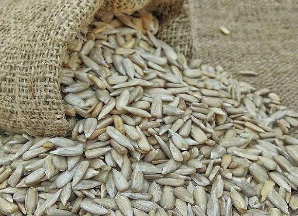 Raw Sunflower Seed (200g)