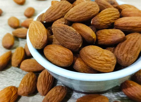 Roasted California Almond Whole (250g)