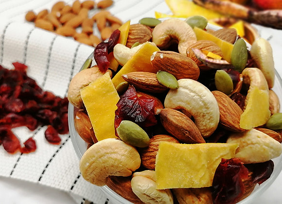Mango Snack Mix (200g)