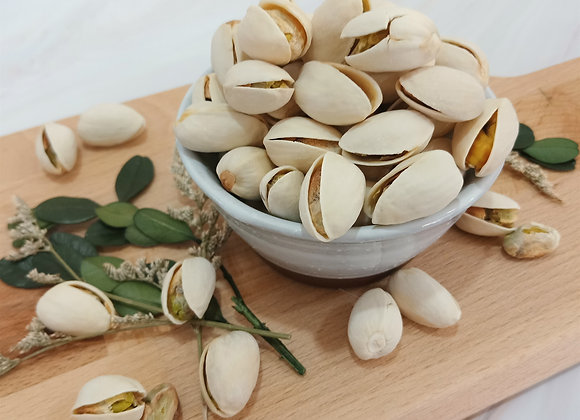 Roasted Salted Pistachio with Shell (180g)
