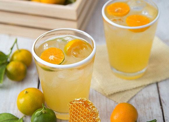 Honey Calamansi Juice (70g x 6)