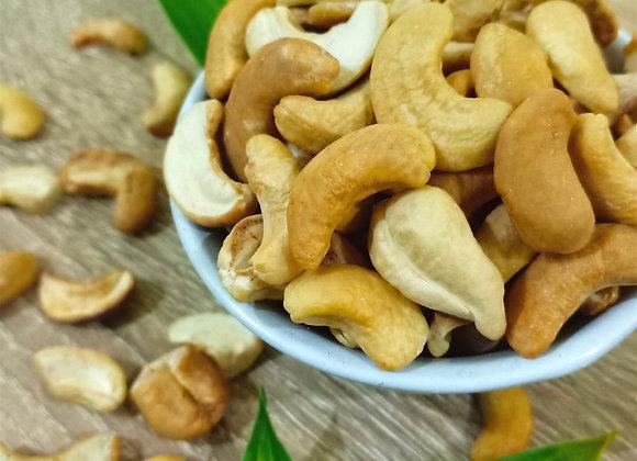 Roasted India Cashew Nut (220g)