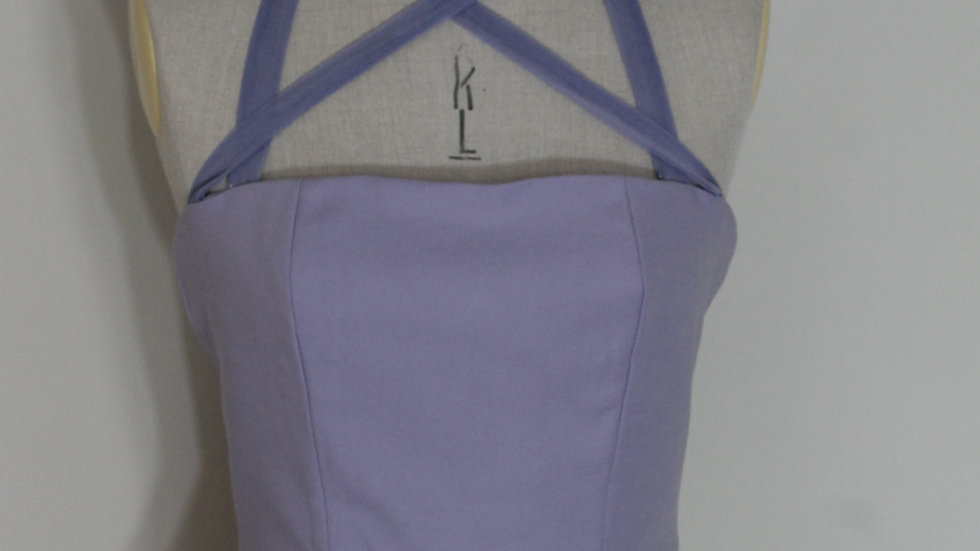 Corset Top Style it your Way