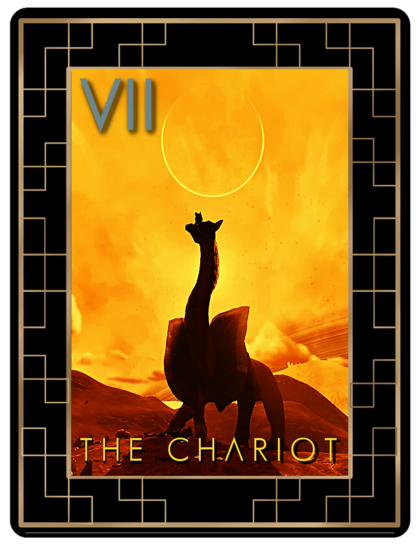 The Chariot VII