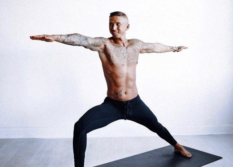 Yoga with Michael