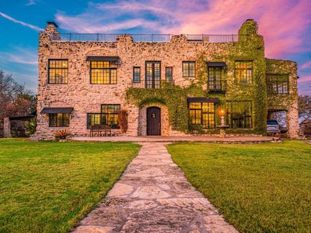 296 Overlook Drive, Kerrville | Monte Vista Manor