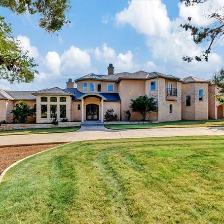 Luxurious Estate on 41.56 Acres | Kerrville