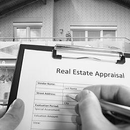 Loan Application & Appraisal
