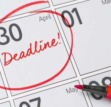 2021 HOMESTEAD EXEMPTION DEADLINE