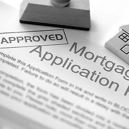 Clear Mortgage Contingencies