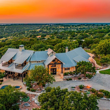 Hill Country Ranch with Stellar Views | Kerrville