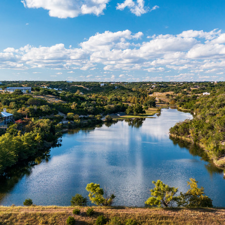 enchanted hill country homestead | kerrville
