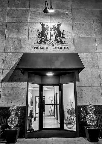 Fore Premier Properties Office