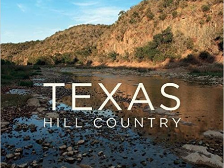 BUY & GIFT:  THE BEST HILL COUNTRY INSPIRED COFFEE TABLE BOOKS