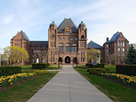 Where to stay in Queens Park?