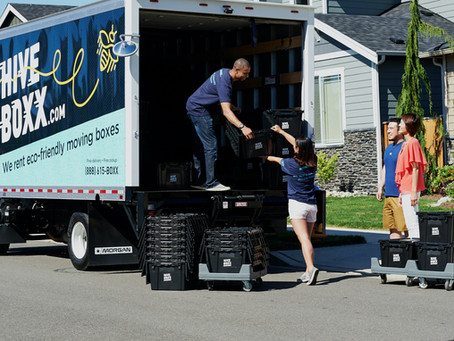 What is Corporate Relocation for Employees in Toronto