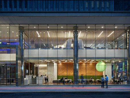 Where Can I Stay Near the Deloitte Bank Head Office in Toronto
