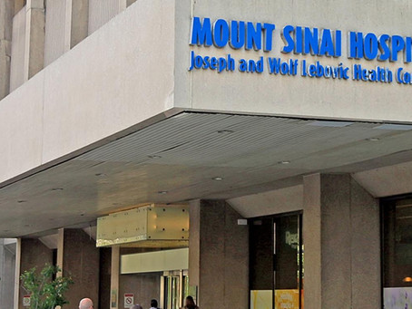 Places to stay in Toronto near Mount Sinai