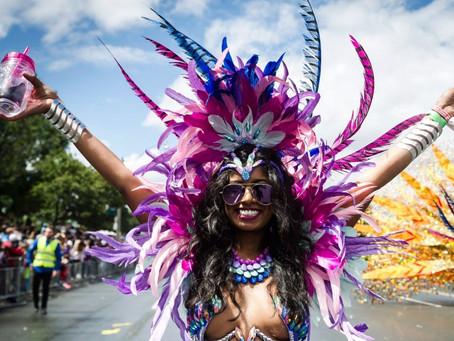 Where to stay in Toronto near the Toronto Caribbean Caribana Parade?