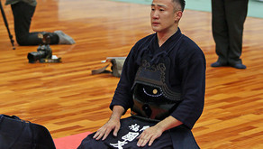 Results and Photos - 67th All Japan Kendo Championships