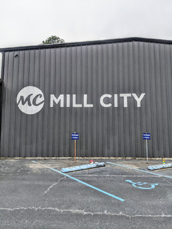 Mill City Church of Cayce