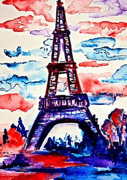 Love of Parí