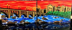 Gervais St. Bridge