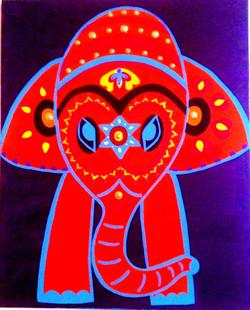 Indie Elly II