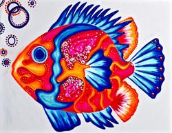 Trippy Fish Trade