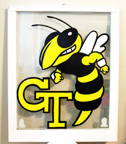Georgia Tech Window
