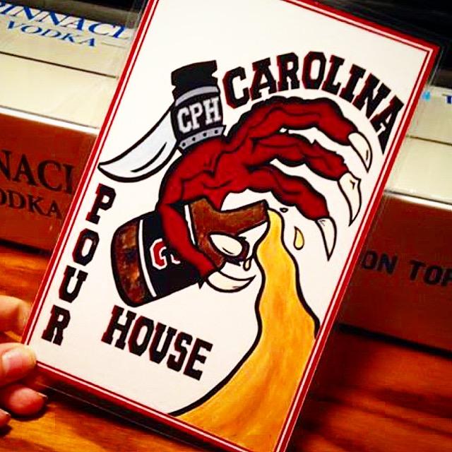 Carolina Pour House