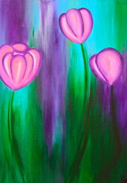 Tulip Me In
