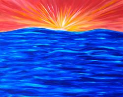 Follow the Sunset
