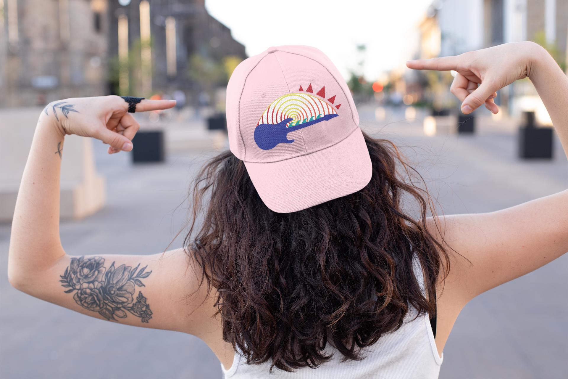 Trondossa Hat Design