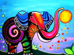 Under the Land of Elephants