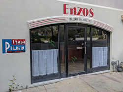 Enzo's Italian Delicatessen