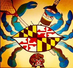 Crab Livin'