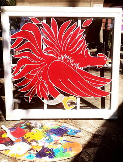 Gamecock Window (small)