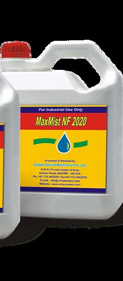 Max Mist NF 2020 Cutting Oil