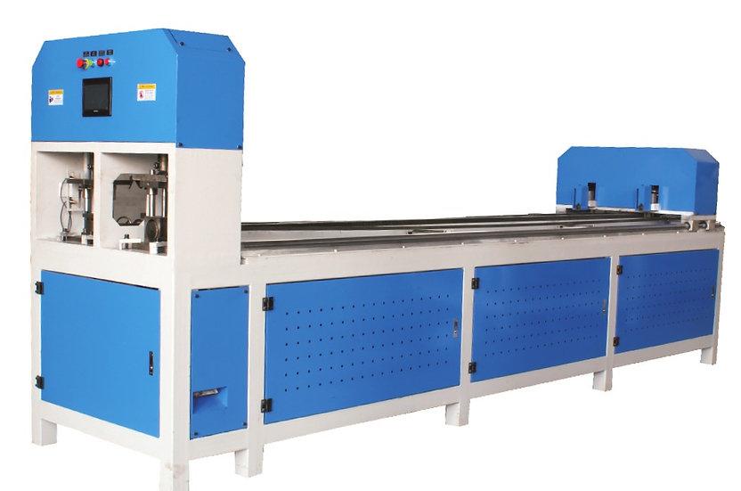 USM-2PCNC: CNC Tube Punching / Cutting Machine