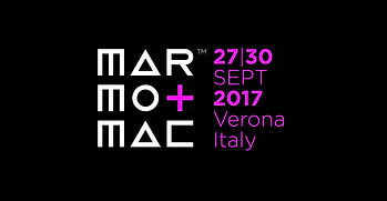 VISA GLOBAL LOGISTICS SPA AT MARMOMAC 2017
