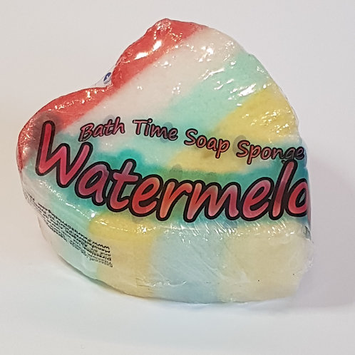 Soap Sponge - Watermelon
