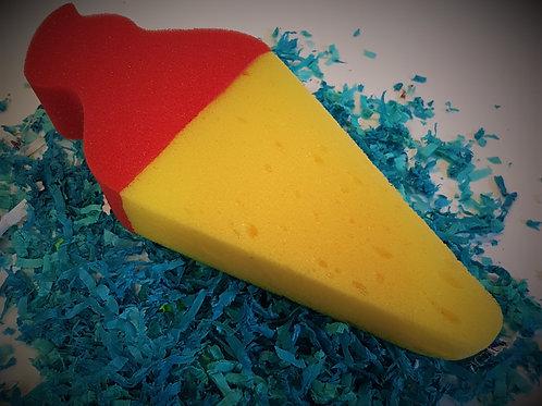 Sponge - Ice-cream cone - Bath& Body
